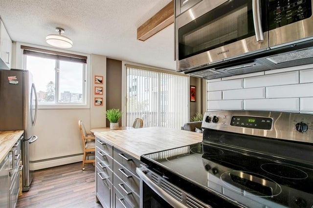 402, 313 20 Avenue SW - Mission Apartment for sale, 2 Bedrooms (A1058242) #5