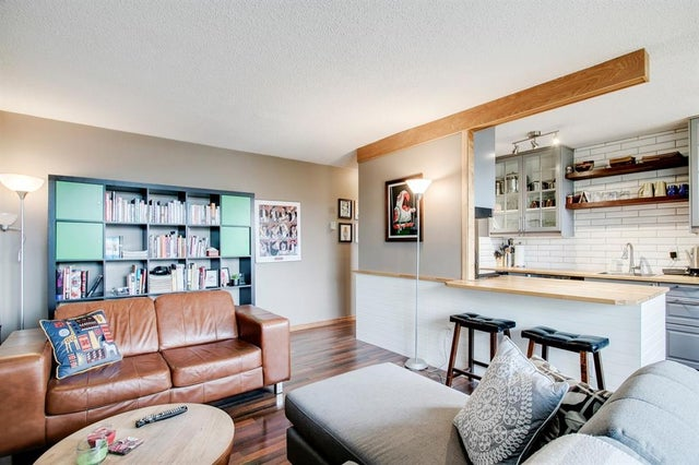 402, 313 20 Avenue SW - Mission Apartment for sale, 2 Bedrooms (A1058242) #6
