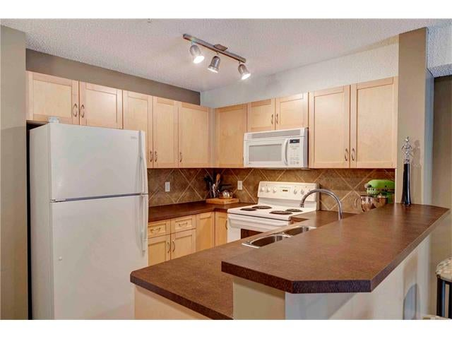 #4113 70 PANAMOUNT DR NW - Panorama Hills Apartment for sale, 1 Bedroom (C4137582) #1